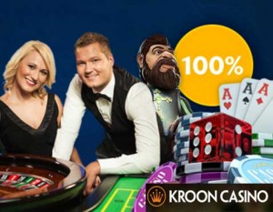 Kroon casino contact