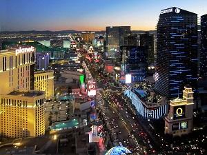 Casino's Las Vegas