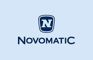 Novomatic omzetdaling